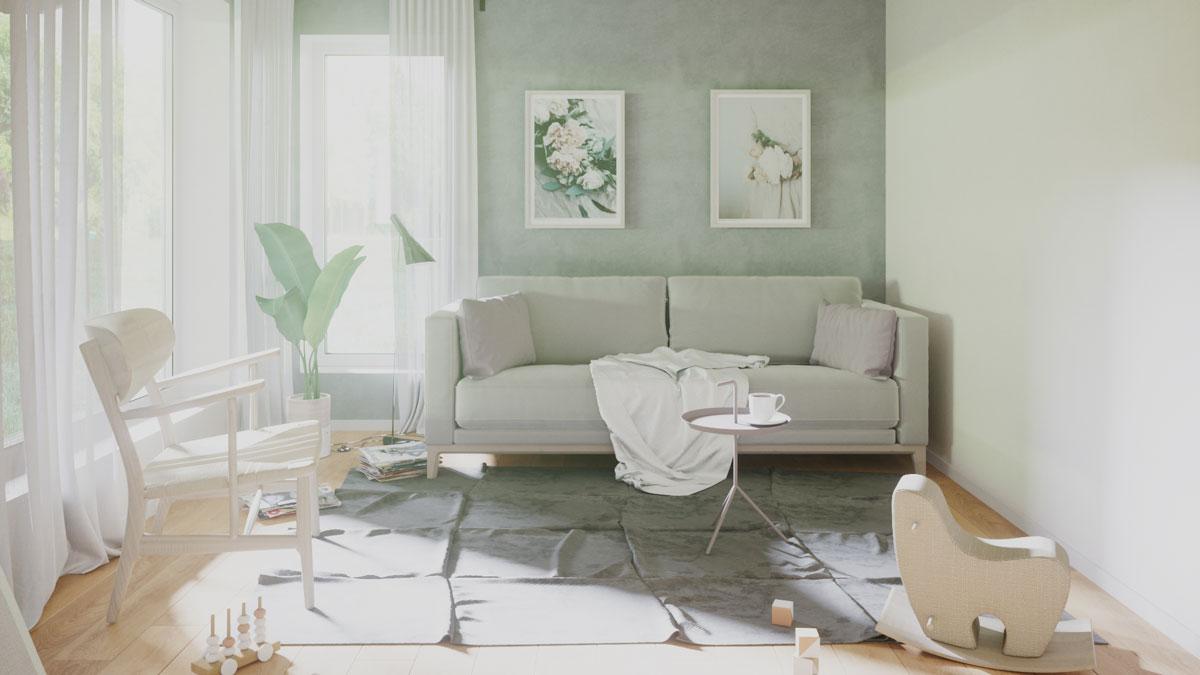 3d interior architektur visualisierungen Tellus